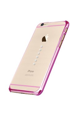 X-fitted Icon Pro PC P6JD(P) iPhone6 Case Pink