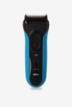 Braun Series 3 3040 Electric Foil Shaver Blue
