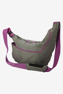 Lowepro Passport Sling II Bag Pink Grey