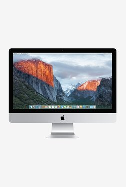 Apple MK462HN/A 8 GB DDR3 iMac (White)
