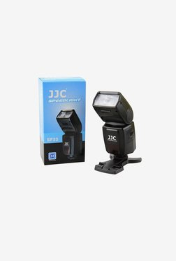 JJC SF33 Camera Flash Black