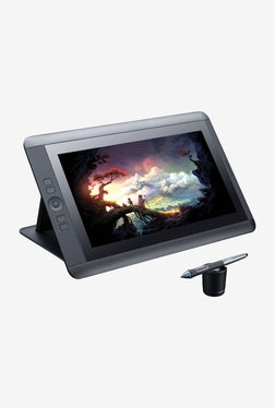 Wacom Cintiq 13HD Interactive Pen Display Black