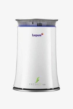 Livpure FreshO2 130 Air Purifier (White)