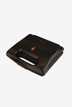 Philips HD2388/00 Sandwich Maker (Black)