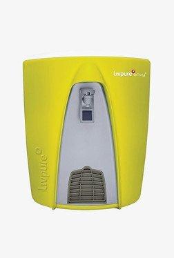 Livpure Envy Plus RO+UV+UF Water Purifier Moon Green
