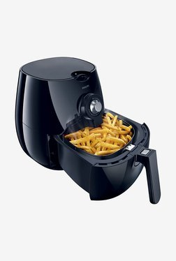 Philips HD9220/20 Air Fryer Black