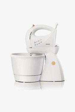Philips HR1565/50 Hand Blender (White)