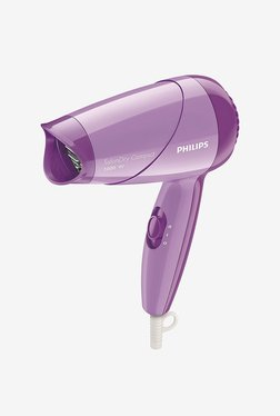 Philips HP8100/46 1000W Hair Dryer (Purple)