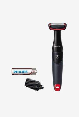 Philips Series 1000 BG105/11 Body Groomer (Black)