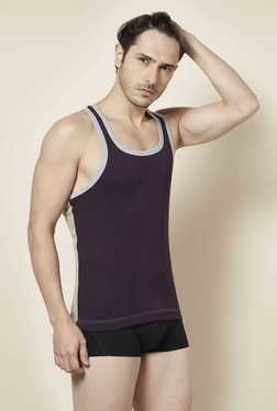 Tuna London Wine Solid Vest