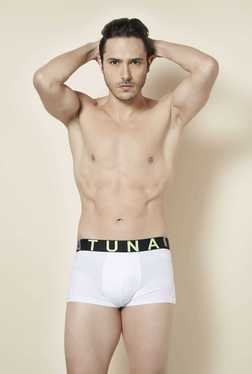 Tuna London White Trunks