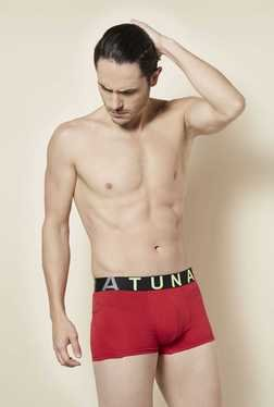 Tuna London Red Trunks
