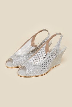 Inc.5 Silver Back Strap Wedges