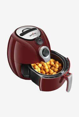 Kenstar KOA15CJ3 1500 Watt Oxy Fryer 3 Ltr Cherry Red