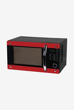 Haier HIL2001CBSH 20 Litre Convection Microwave (Black)