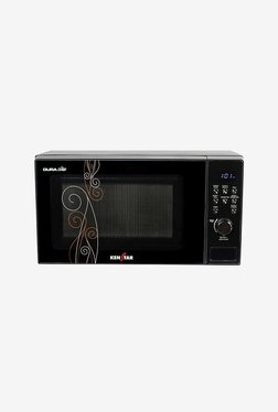 Kenstar KJ20CBG101 20 Litre Convection Microwave (Black)