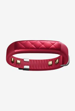 Jawbone UP3 Activity Tracker (Ruby Cross)