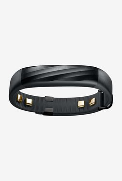 Jawbone UP3 Activity Tracker (Black Twist)