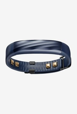 Jawbone UP3 Activity Tracker (Indigo Twist)