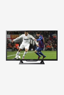 Sony Bravia KLV-32R412D 80cm 32 Inch HD Ready LED TV (Black)