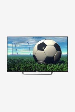Sony Bravia KDL-55W800D 139cm Smart 3D LED TV (Black)
