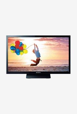 Sony Bravia KLV-22P413D 55cm (22 Inch) Full HD LED TV Black