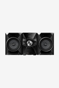 Sony MHC-ECL7D 2.0 High Power Home Audio System (Black)
