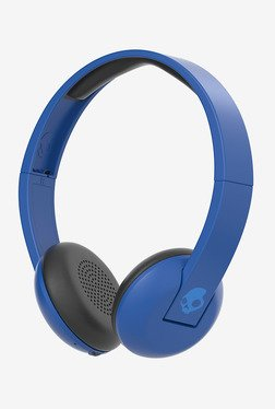 Skullcandy Uproar S5URJW-546 Headphones (Blue)