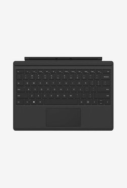 Microsoft Cover Keyboard For Surface Pro 4 (Black)