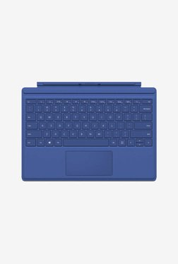 Microsoft Cover Keyboard For Surface Pro 4 (Blue)