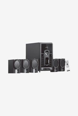 Croma CRES1083 5.1 Ch Speaker System Black