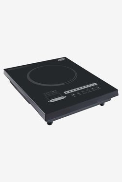 Glen GL 3077 2000 W Induction Cooktop Black
