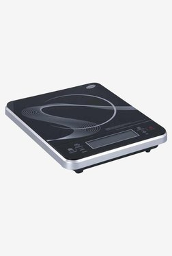 Glen GL 3078 2000 w Induction Cooktop Black