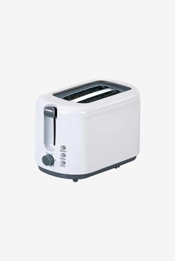 Glen GL 3019 Pop Up Toaster White
