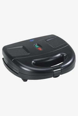 Glen GL 3026 Sandwich Maker Black