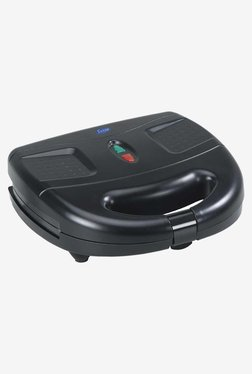 Glen GL 3026 Grill Sandwich Maker Black