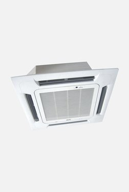 Voltas 4 ton Venture Cassette Air Conditioner White