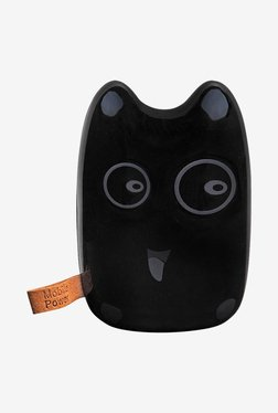 Noise Happy Kitty Black 12000 MAh Power Bank