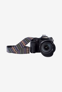 Noise Cattleman Aztec Camera Strap (Multicolor)