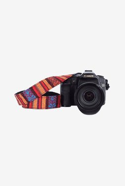 Noise Gambler Aztec Camera Strap (Multicolor)