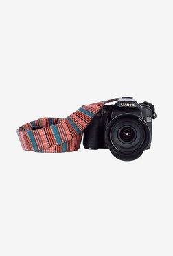 Noise Gus Camera Strap (Multicolor)