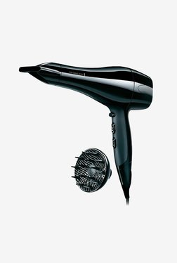 Remington Luxe AC5000 2200 Watt Hair Dryer (Black)