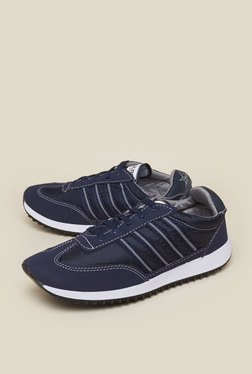 Zudio Navy Training Shoes