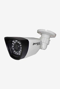 DigiSol DG-CM3430PS CMOS Bullet Camera (White)
