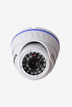 DigiSol DG-CC5820V CMOS Dome Camera (White)