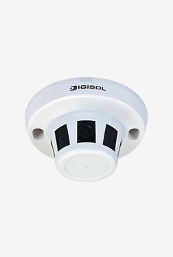 DigiSol DG-CC2800K CMOS Ceiling Mount Covert Camera (White)