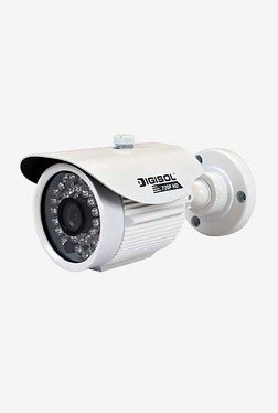 DigiSol DG-CM3231 Weather Bullet Camera (White)
