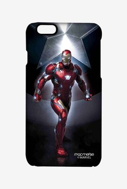 Macmerise Watchful Ironman Pro Case for iPhone 6S