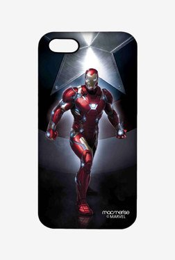 Macmerise Watchful Ironman Pro Case for iPhone 5/5S