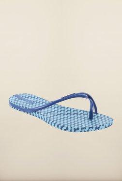 Ipanema Navy & Blue Flip Flops